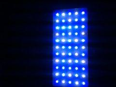 120w LED Fixture