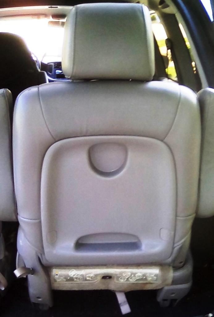Sienna Seat 1