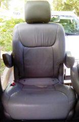 Sienna Seat 3