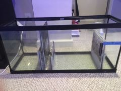 30 Gal Sump Front