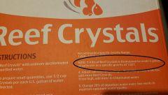 ReefCrystals
