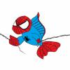 SpideyFish
